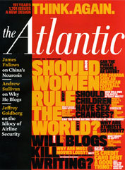 'Atlantic' Finishes Rebranding Just In Time for Death of Print