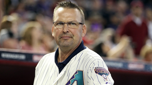 "Mark Grace Is ""A Model Inmate"""