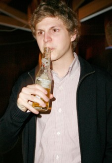 Is Michael Cera 'Two or Three Steps From Being Over?'