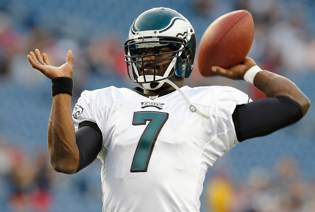 Producer of Michael Vick's Video Game Won't Give Out His Real N…