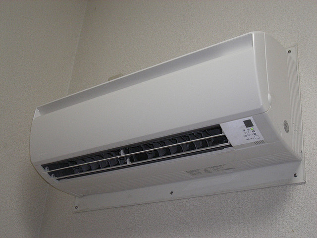 Best Air Conditioning Wall Units With Heat : What s the best kind of air conditioner for my home