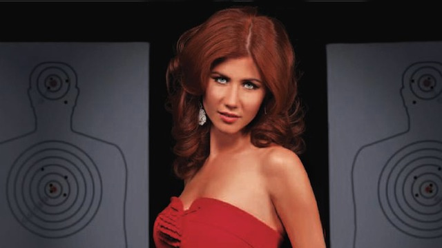 Disgraced Former Spy Anna Chapman Now a Tech Journalist