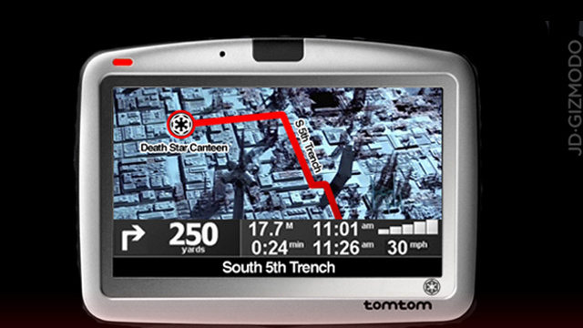 TomTom Helped Cops Cheat by Selling Driver Data