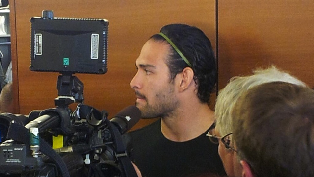 Mark Sanchez Is Now Dressing Like A Soccer Player
