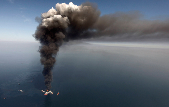 The Gulf Spill, One Year Later