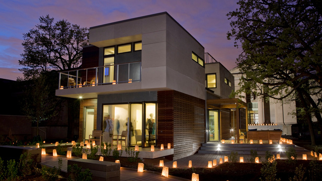 GIZMODO at 2011 Smart Home Opens This Friday!