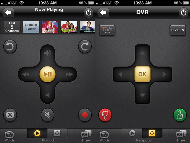 Peel + iPhone = The Universal Remote For Regular People