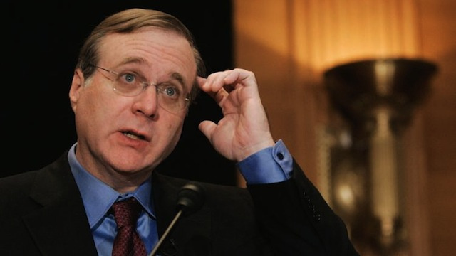 Microsoft Co-Founder Paul Allen Felt Betrayed By Bill Gates