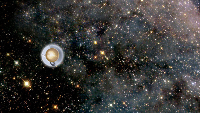 This Star Is So Cold that You Can Actually Drink It