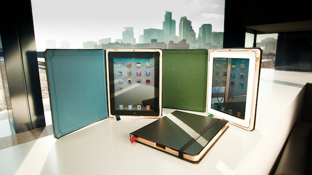 The Octavo for iPad 2 from Pad and Quill