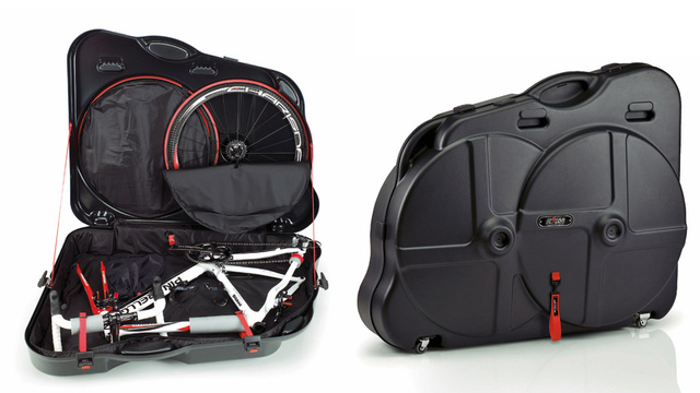 Fly Your Bike Across the World with This Tough Case