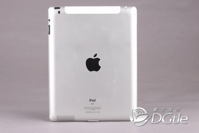 iPad 2 Leaked Gallery