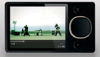 Zune Gaming, Phone Not Coming Soon, But Definitely Possible