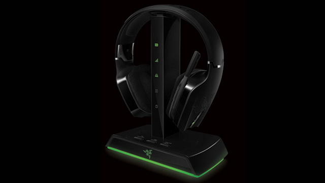 Razer Chimaera Headset Bumps Xbox and PC Games in 5.1 Surround Sound, Sans Wires