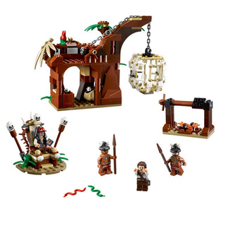 Lego Pirates of the Caribbean 2011 Gallery