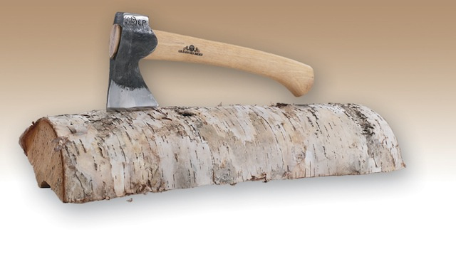 Gizmodo Loves Axes