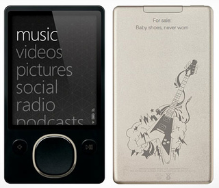 Zune Firmware Update 2.3 Hits Today, Brings Bug Fixes
