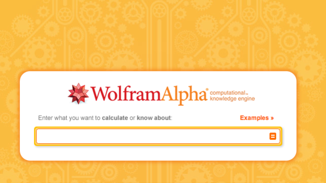 Why Wolfram Alpha Not Becoming a Google Killer Turned Out to be a Good Thing
