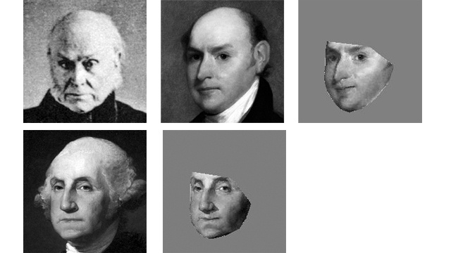 What Did Our Earliest Presidents Really Look Like?