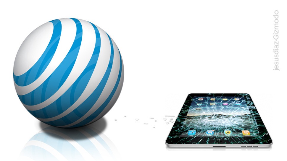 AT&T's New, Slightly More Fair Wireless Data Plans