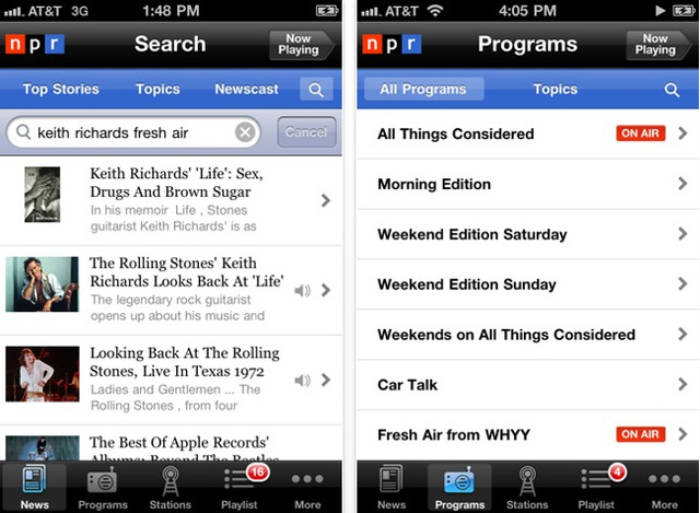 The Best Apps for News Junkies