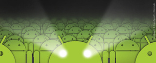 Over 300,000 Android Phones Are Being Activated Each Day