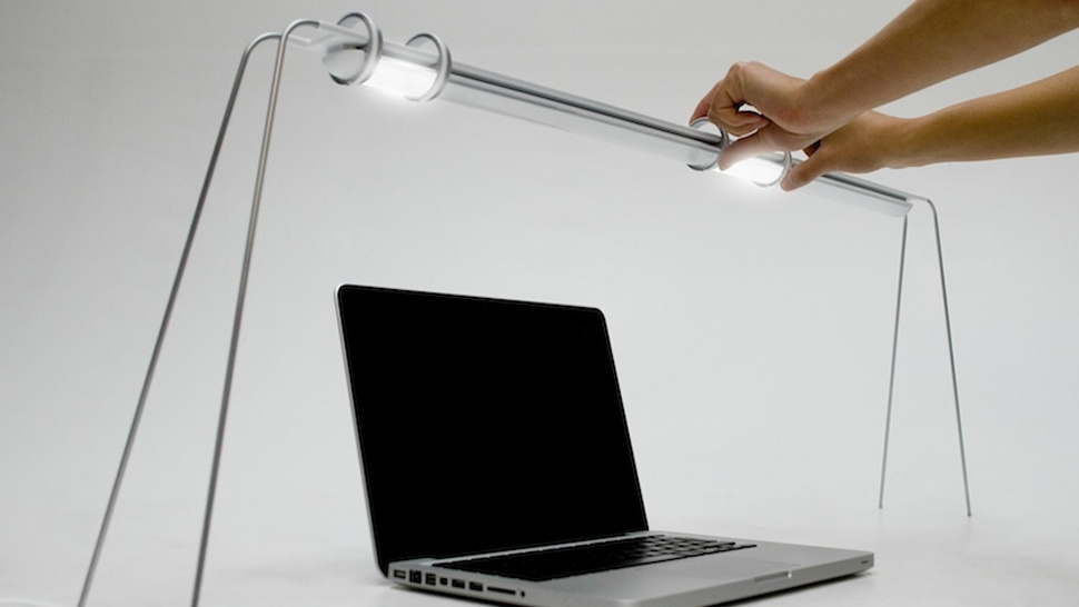 Slide These Desk Lamps Into Your Ideal Lighting Set-Up