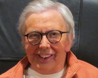 Roger Ebert's New Chin