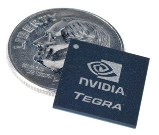 What Is Nvidia's Tegra 2?