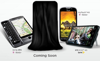 Would You Like To Know More About HTC's Thunderbolt?