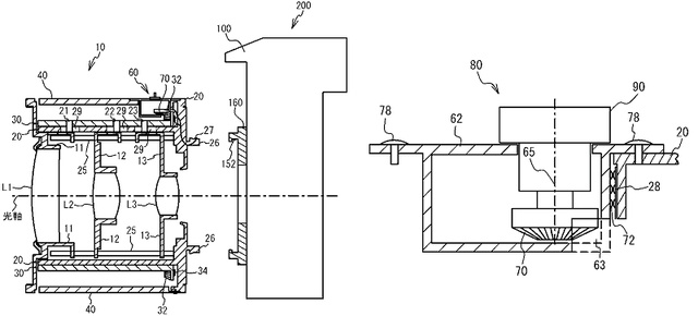 Nikon Patent Could Lead to DSLR Moviemaking Dream Lens