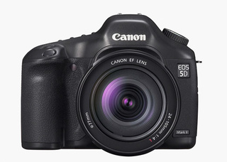 Canon 5D Mark II Rumored Specs and Details
