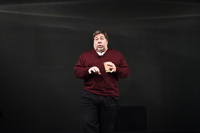 Steve Wozniak's 9 Favorite Gadgets
