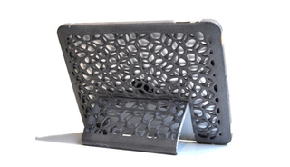You Won't Find This 3D-Printed iPad Case With Inbuilt Kickstand in Best Buy