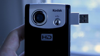 Kodak Zi6 Pocket Camcorder Lightning Review