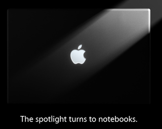 Apple Announces MacBook Event For October 14