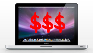 Cranky Windows Guy: Apple Laptops Still Too Damned Expensive May Not Be That Expensive After All