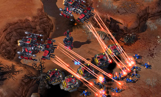 Can a Machine Beat a Human at StarCraft?