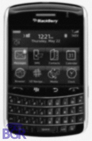 RIM Announcing BlackBerry With Touchscreen AND Full Keyboard, Storm With US HSDPA in May?