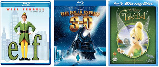 This Week in Blu-Ray: Is it Christmas Yet? Edition