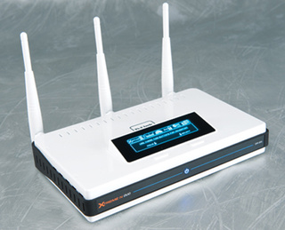 The Ultimate Router Battle