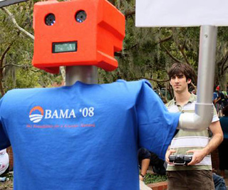 ObamaBot Dutifully Hides Aspirations for 2016