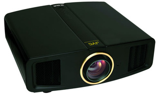 JVC DLA-RS2 is 'World's First' Home 3D Projector