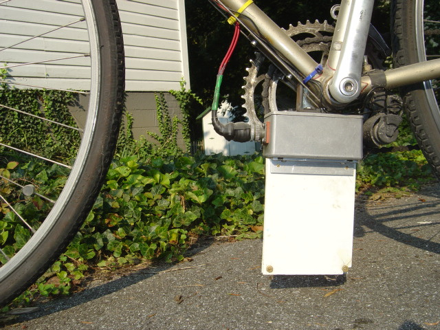 Traffic Loop Sensor Trigger For Bikes Gets You More Green Lights