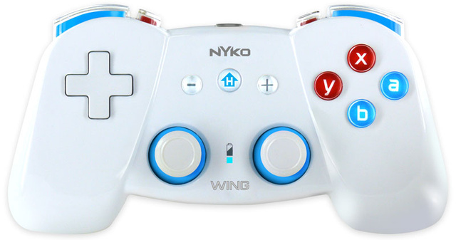 Spite Nintendo With the Nyko Wing, Available Now