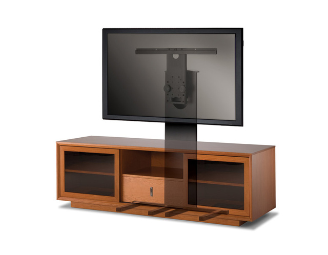 Furniture Mate Free-Standing Solution to Mounting Your Flat-Panel TV