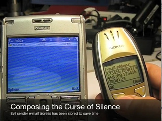 'Curse of Silence' Attack Can Disable Texting On Most Nokia Phones