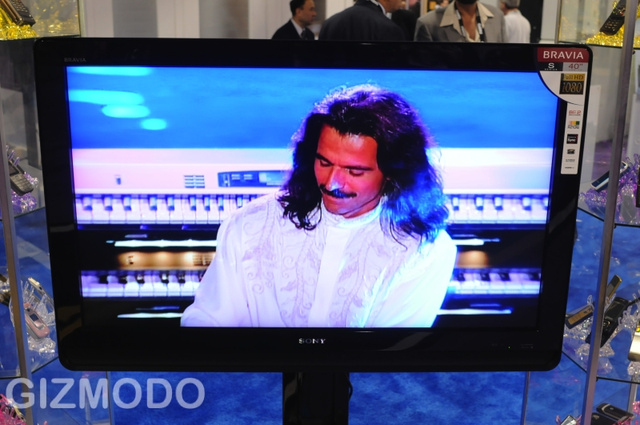 The Best HDTV Demo Footage We've Seen At CES