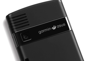 Garmin-Asus Nuvifones Coming: First G60, Then WM, Then Android