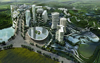 Chinese Transparent City Plan Leaves Little Room for Privacy